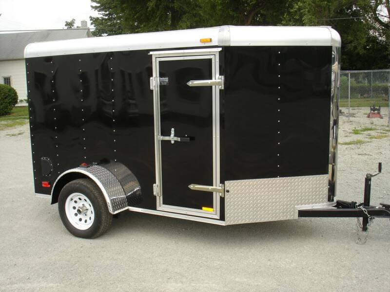 ... Cargo Trailers, Haulmark Trailers, Forest River, Continental Cargo