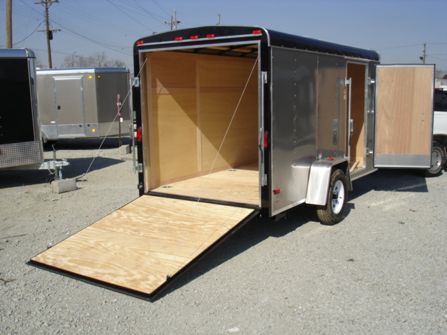 Enclosed Cargo Trailers Dallas TX http://cardinalsales.homestead.com/usedtrailers.html