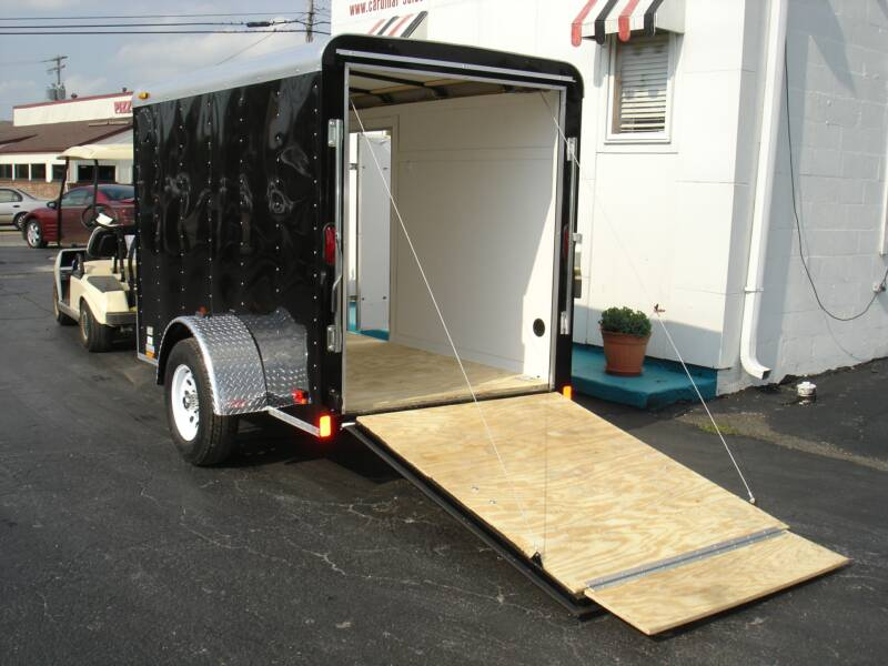 Trailer Frames For Sale Craigslist - All The Best Frames In 2018